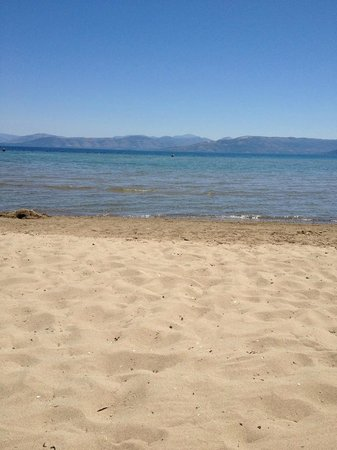 Mayor Capo Di Corfu : spiaggia