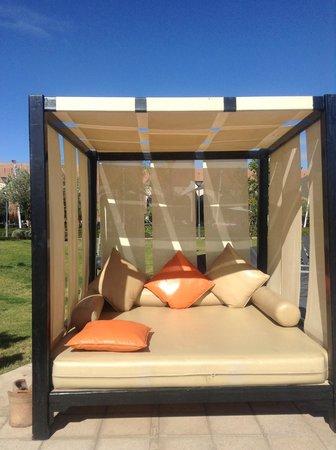 Kenzi Club Agdal Medina:                                     Espace relax