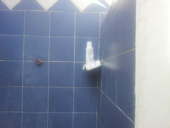 doccia della posada el botuto
