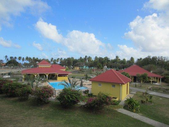 Capesterre, Guadeloupe:                   Cap Reva