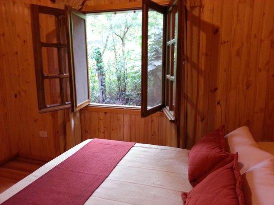 Costa del Sol Iguazu: habitación