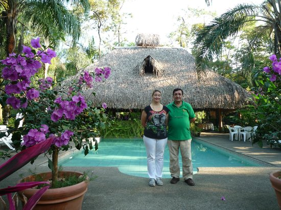 Hotel La Palapa Eco Lodge Resort 사진