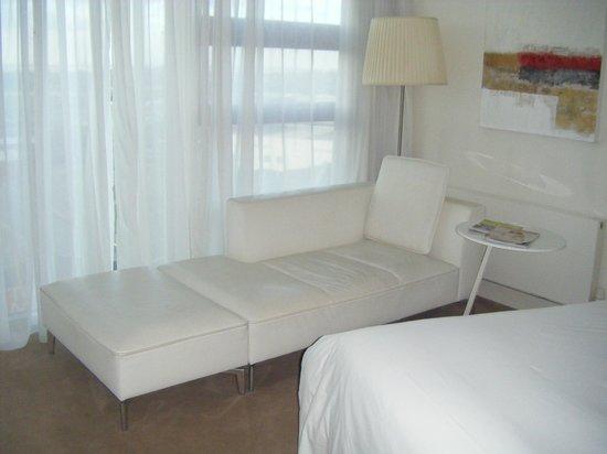 ذا بيكون بوتيك هوتل:                   Bedroom                 