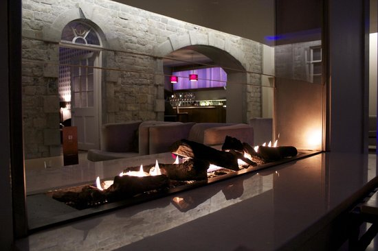 Carton House Hotel & Golf Club:                                     Bar/Lounge