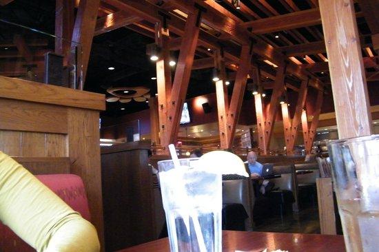 Lazy Dog Restaurant And Bar Orange