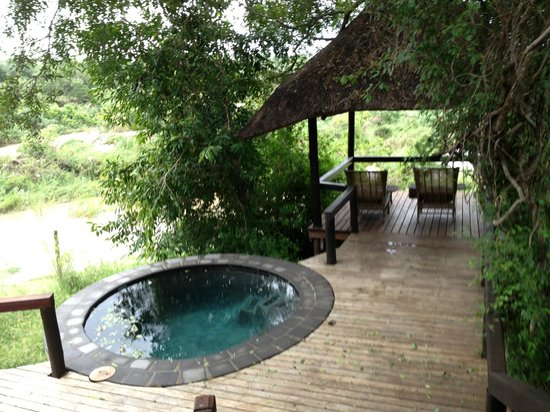 Londolozi Private Game Reserve照片