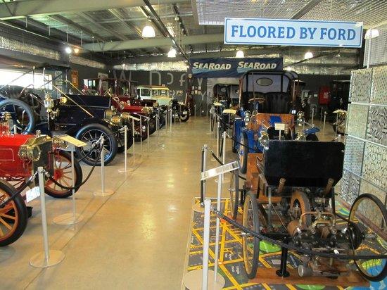 Wonders of Wynyard Exhibition Centre Image