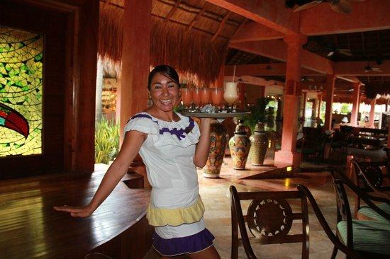 Iberostar Tucan Hotel:                                     Aremy
