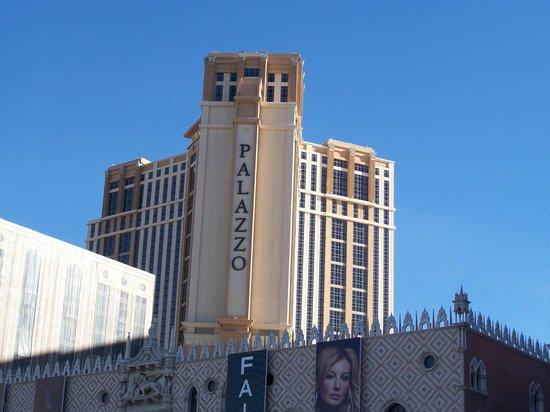 The Palazzo Resort Hotel Casino: Palazzo Hotel