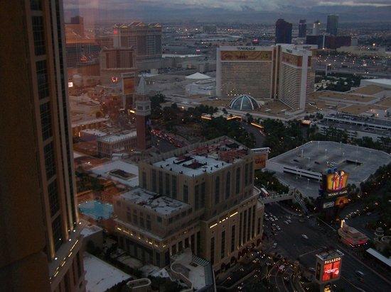 The Palazzo Resort Hotel Casino: Room 41726