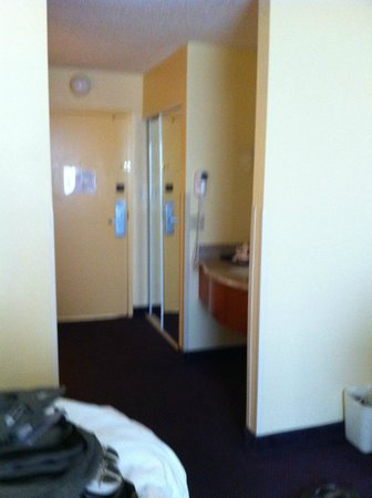 BEST WESTERN Orlando Gateway Hotel: room