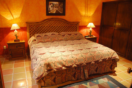 Sweet Dreams from Casa Colonial