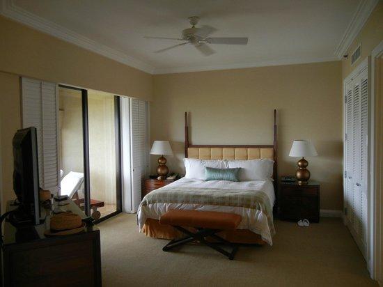 Four Seasons Resort Maui at Wailea : Suite
