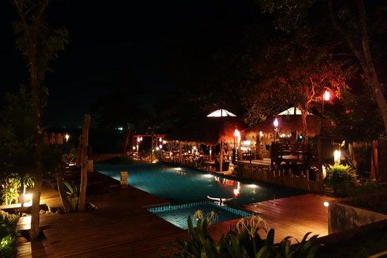 LaLaanta Hideaway Resort:                   pool