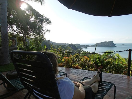 Hotel Costa Verde:                   adult pool