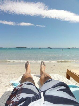 Plage de Palombaggia: Most beautiful beach in Europe?