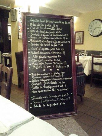 Tripadvisor Restaurant Za Paris