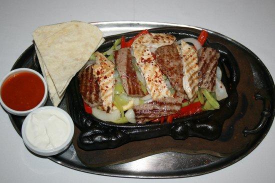 Mandalin Resturant