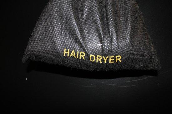 Night Times Square:                   secador de cabelo bom