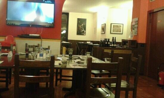 Cernusco sul Naviglio, Italie :                   sala