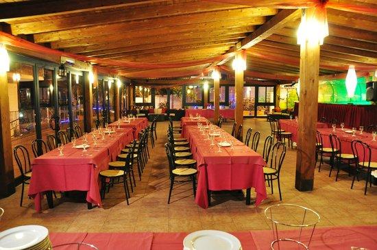 Hotel Antica Residenza Don Ciccio: sala eventi e compleanni