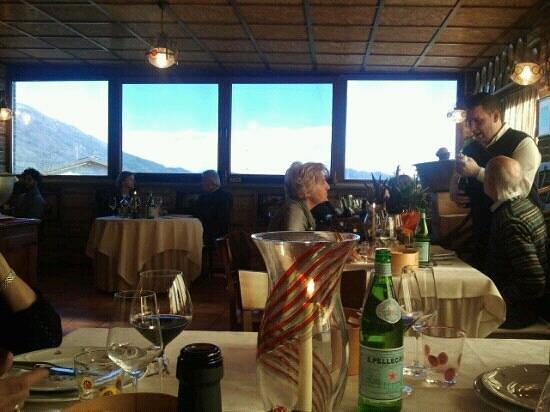 Cavasso Nuovo, إيطاليا:                   Ai cacciatori, Cavasso Nuovo                 