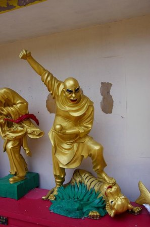 ‪‪Ten Thousand Buddhas Monastery (Man Fat Sze)‬: Ten Thousand Buddhas Monastery‬