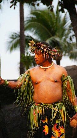 Wailele Polynesian Luau照片