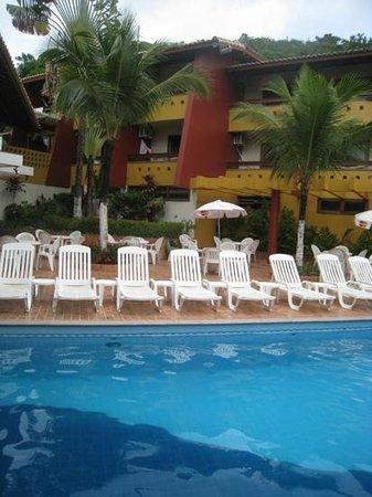 Porto Calem Praia Hotel:                   piscina