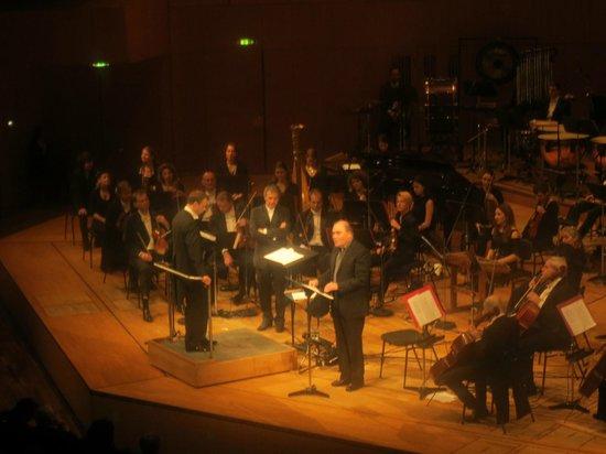Munich Philharmonic: Kavafis Projekt - Premiere