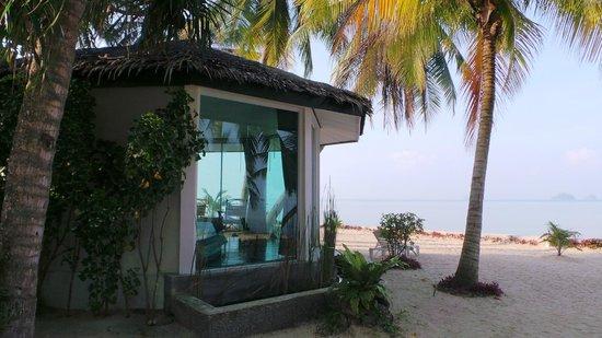 Am Samui Resort : bungalow
