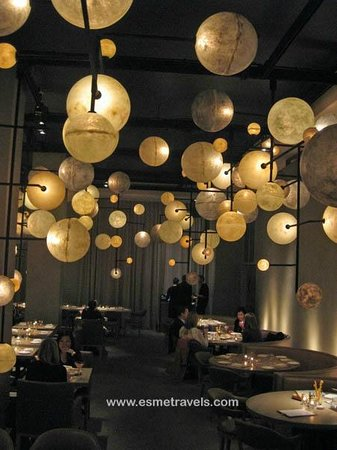 PUBLIC Chicago: Sophisticated Restaurant