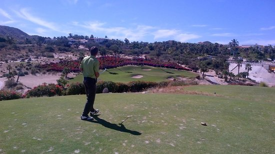 Palmilla Golf Club照片