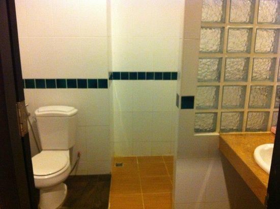 Kaew Samui Resort : bathroom
