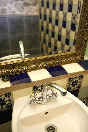 Hvareno: kupaona 4