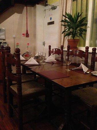 Caprini Restaurant