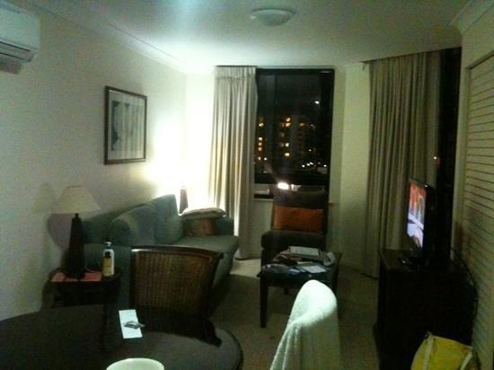 滿特拉艾斯拉納德凱恩斯飯店照片