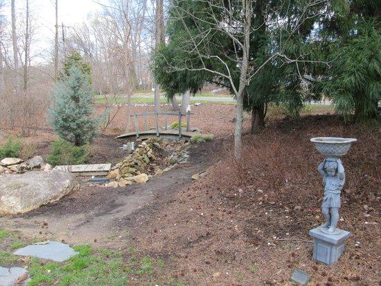 Sun Dial Sculpture Picture Of Tanger Family Bicentennial Garden Greensboro Tripadvisor