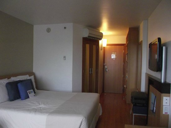 Hotel Novotel Rio De Janeiro Santos Dumont:                   Armário amplo