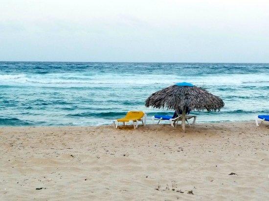 Islazul Villa Don Lino:                   Don Lino beach 2013