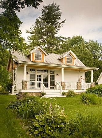 Sugar Hill Inn : The Dream Cottage