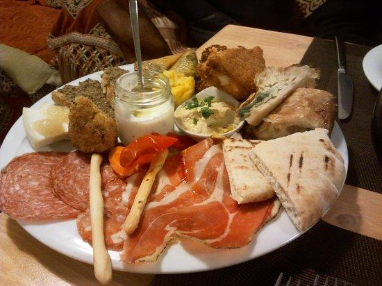 Cafe Domenico S Pizza Restaurant