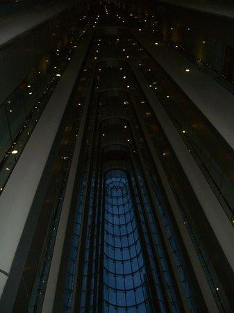 فندق تيتانيك ديلوكس بيتش آند سبا:                   Lift                 