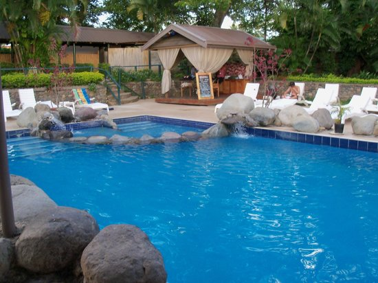 Tanoa Skylodge Hotel:                                     Skylodge