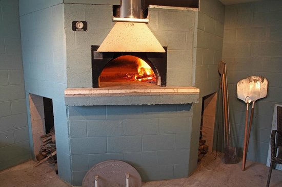 Bayside Brewing Co: Wood Fired Kitchen