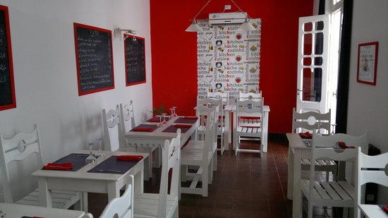 Ma Cuisine Resto: Interior 1
