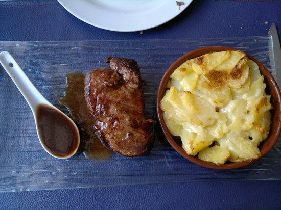 Ma Cuisine Resto: Plato II