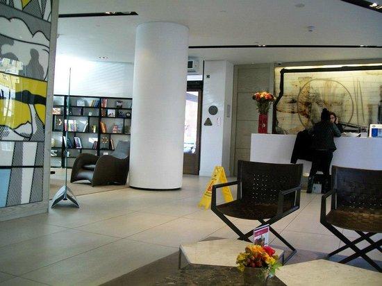 倫敦滑鐵盧H10酒店照片