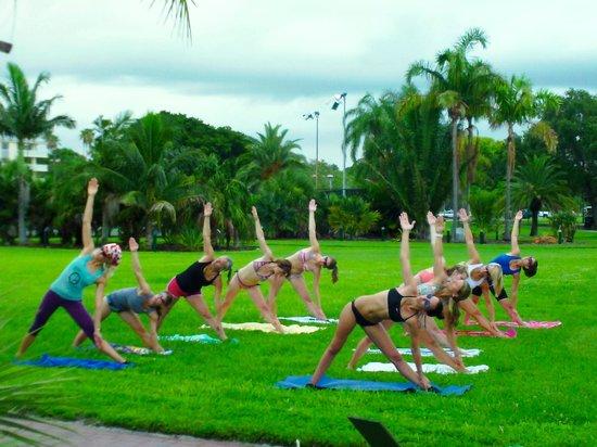 The Yoga Energy Studio Picture Of Yoga Energy Studio St Petersburg