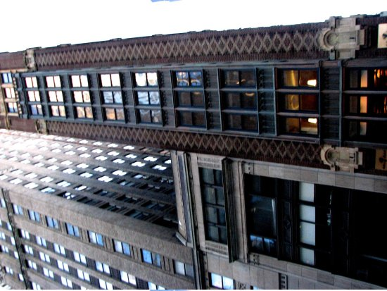 Library Hotel by Library Hotel Collection:                   The Library Hotel, Madison at 41st